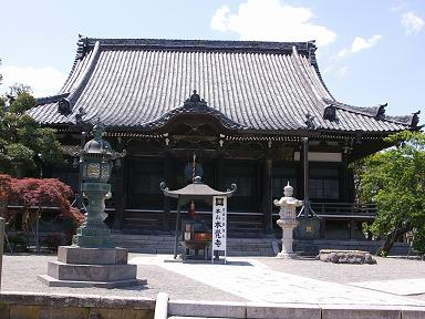 Web-Kamakura 本覚寺 にっちょう...